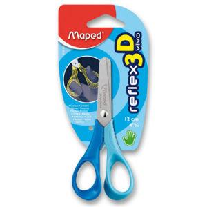 Nožničky Maped Vivo pre začiatočníkov- 12 cm
