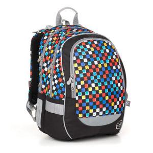 Školská taška CODA 18020 B