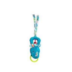 Lilliputiens – nosorožec Marius – závesná hračka