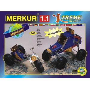 Merkur - EXtreme Buggy - 240 ks