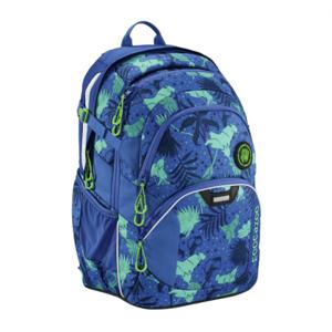 Školský batoh Coocazoo JobJobber2, Tropical Blue