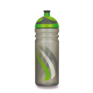 Zdravá fľaša 0,7 l - BIKE 2K19 - zelená