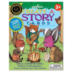 Príbehy z kariet – Mesto zvieratiek