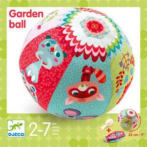 Nafukovacia lopta – Záhrada – 23 cm