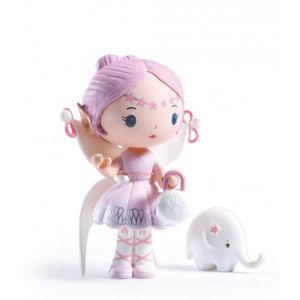 Tinyly - Elfe & Bolero