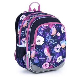 Školská taška Topgal ELLY 21004 G