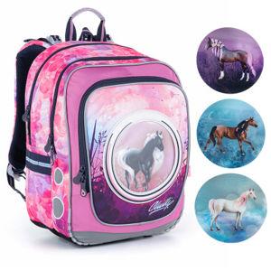 Školská taška Topgal ENDY 21005 G